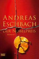 Der Nobelpreis Book Cover