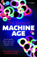 Buchcover The Second Machine Age