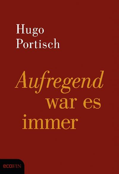 Buchcover Portisch