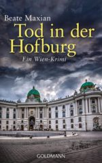 Tod in der Hofburg Book Cover