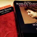 Bücher Alma Mahler/Joseph Roth