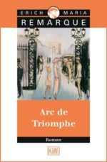 Arc de Triomphe Book Cover