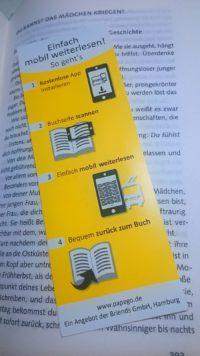 Papego App Bücher mobil lesen